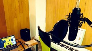 【DIYで音楽スタジオ】2週間で作ったスタジオ作りの全て見せます